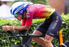 Camilo Muñoz entre los 30 mejores