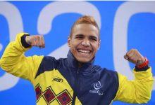 Para natación colombiana sigue sumando
