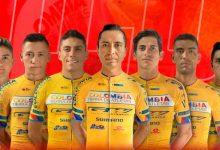 Colombia Tierra de Atletas va con toda en la Vuelta