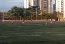 Domingo de fútbol femenino en Neiva