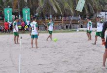 Eliminatoria de fútbol playa en Neiva ya tiene fecha