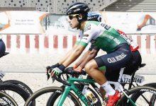 García terminó con top 20 en Occitania