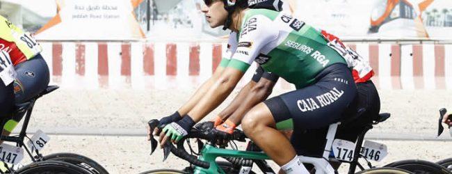 García fuera del top 15 en Occitania