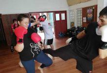Neiva experimentará el Kickboxing