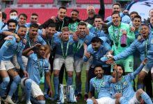 El City sigue dominando en la Copa de la Liga