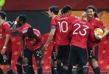 Europa League: ventaja del Villarreal y el United