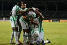 Libertadores: Nacional gana, Junior y Santa Fe en tablas