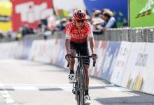 Quintana emocionado por papel colombiano en el Giro
