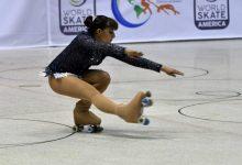 Aplazado panamericano de patinaje artístico