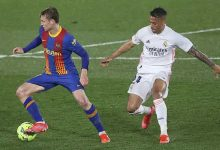 Real Madrid, líder provisional en España