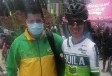 Huila, imponente en la Vuelta al Tolima Senior Master