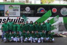 Huila debutó en el nacional infantil femenino