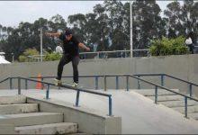 Sigue el camino del skateboarding colombiano a Tokio