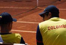 Preselección para suramericano de tenis de 14 años