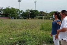 Campoalegre hará mejoramiento de su cancha de fútbol