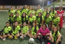 Siguen las goleadas en la Copa San Pedro