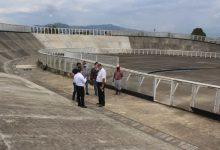 Se reanudan las obras del velódromo de Pitalito