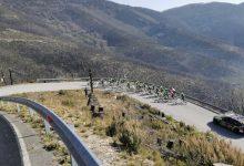 Equipo ciclista a un paso de bajarse del Giro