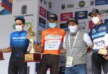Comienza a rodar la Vuelta a Colombia