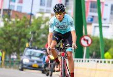 Yustre y sus impresiones tras la Vuelta de la Juventud