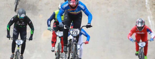 Mañana comienza Copa Mundo de BMX en Bogotá