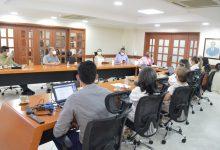 Consejo Gremial con nueva junta directiva