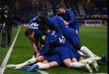 Habrá final inglesa de la Champions