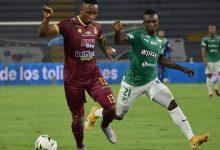 Fútbol colombiano volvería en junio