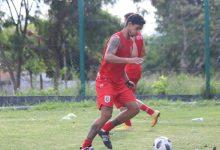 Losada titular en victoria de su equipo en Paraguay