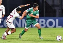 La Equidad no pudo con Lanus en la Sudamericana