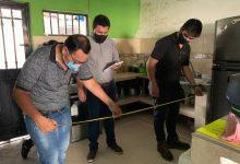 Supervisión a proyectos de mejoramiento de vivienda en Neiva