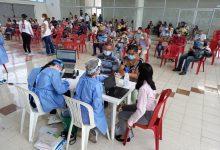 Nueva jornada de vacunación contra el COVID 19 en Neiva