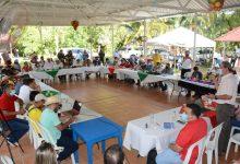 Pitalito sede de mesa de diálogo nacional