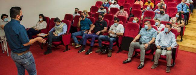 Se busca apostar al mejoramiento de la movilidad en Neiva