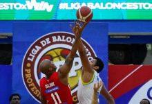 Bucaros y Titanes vencen en el regreso del basquet