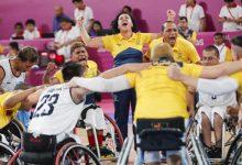 Colombia y sus cupos para los paralímpicos