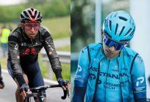 Giro: Tejada de 41 y Egan el mejor colombiano
