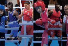 Boxeo le da seis nuevos cupos olímpicos a Colombia