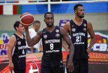 Cayó invicto de cafeteros en el basquet nacional