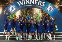 Chelsea nuevo campeón de Europa