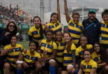 Rugby nacional y sus rivales en la repesca femenina