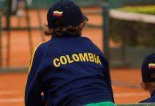 Tenis colombiano tiene sus nombres para el suramericano sub – 14