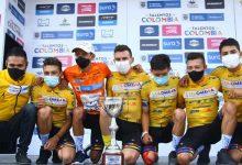 Colombia Tierra de Atletas rumbo a Italia para el Giro sub – 23