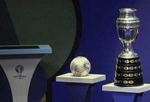 Tampoco habrá Copa América en Argentina