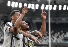 Doblete de Cuadrado en triunfo de la Juventus