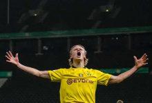 El Dortmund se lleva la Copa de Alemania