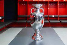 Equipos en la Euro podrán convocar a 26 jugadores