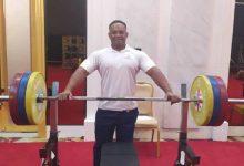 Oro colombiano en Copa Mundo de Parapowerlifting