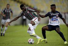 Victoria de Junior en la Libertadores