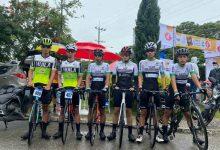Hoy finaliza la Vuelta al Tolima Master